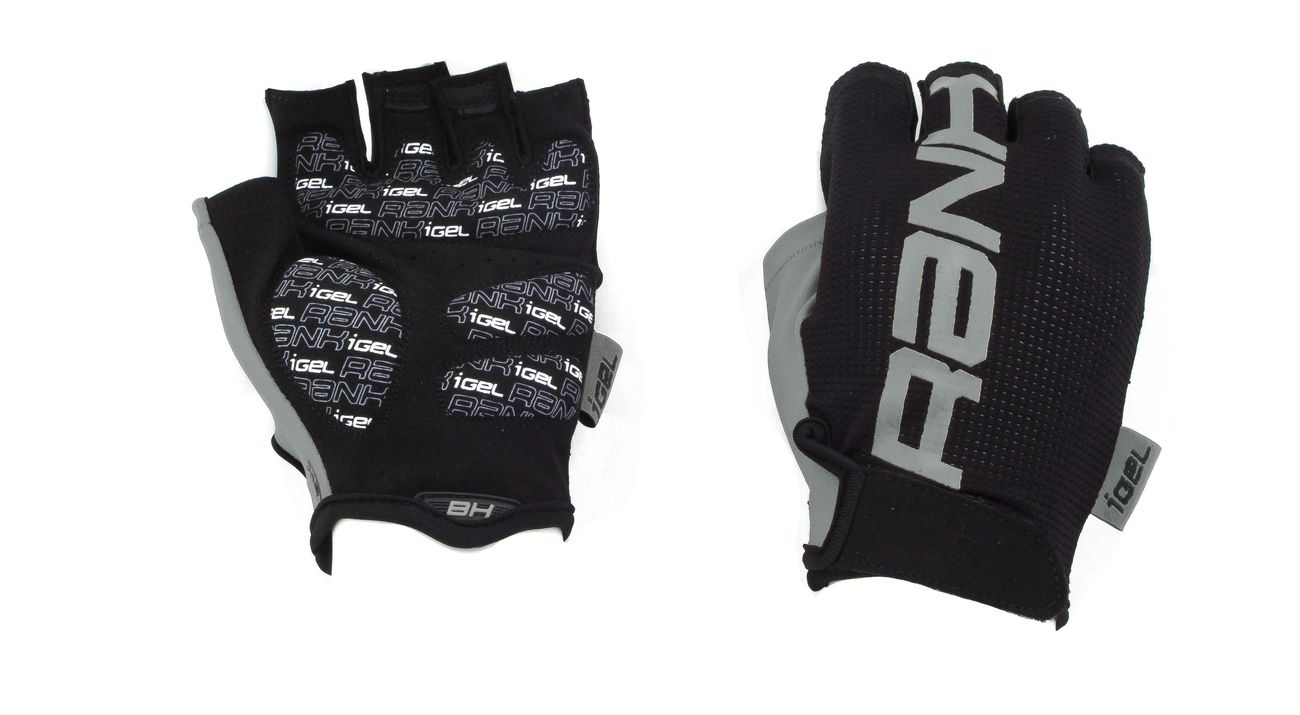 GLOVES RANK ROAD SHORT - BH Bikes