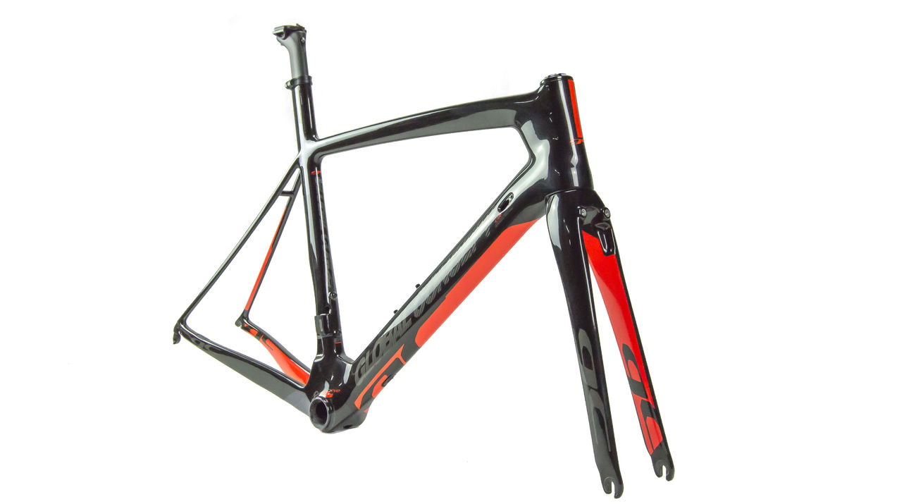 FRAME KIT GLOBAL CONCEPT - BH Bikes