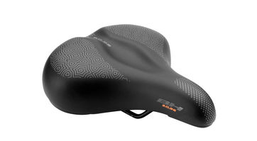 SADDLE EVO TOUR WOMAN - BH Bikes