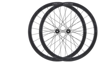 WHEELSET EVO C38 ULTRALIGHT  TUBELESS - BH Bikes