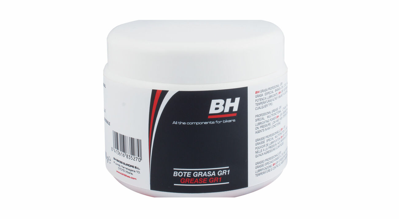 LUBRICANT GREASE BOTTLE 500 GR. - BH Bikes