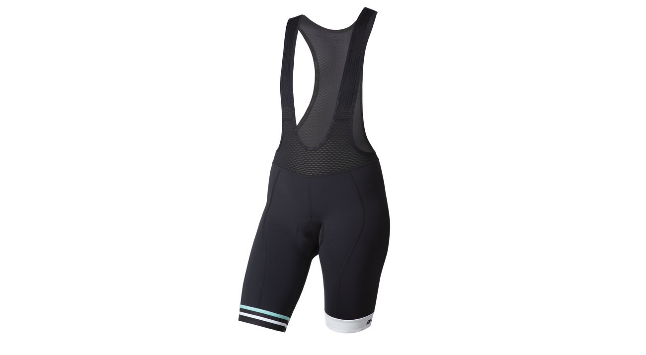 BIB SHORT WOMAN - BH Bikes