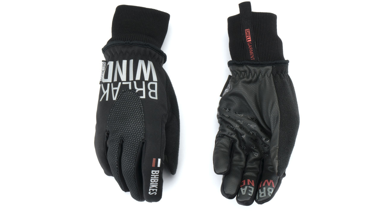 GLOVES WINDBREAK - BH Bikes