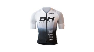 SLEEVE SHORT WOMAN - BH Bikes