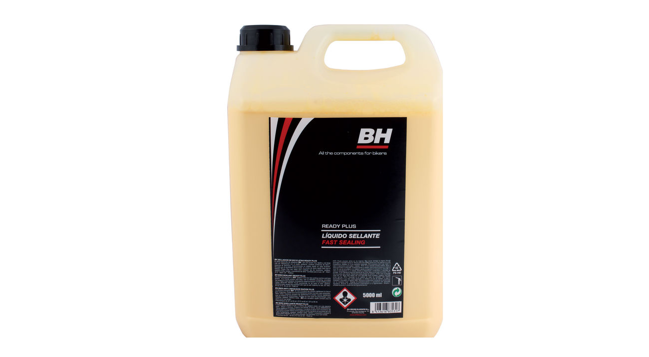 SEALANT READY PLUS 5L - BH Bikes