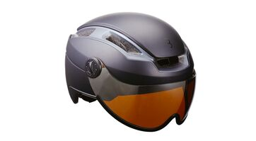 CASCO BBB INDRA SPEED - BH Bikes