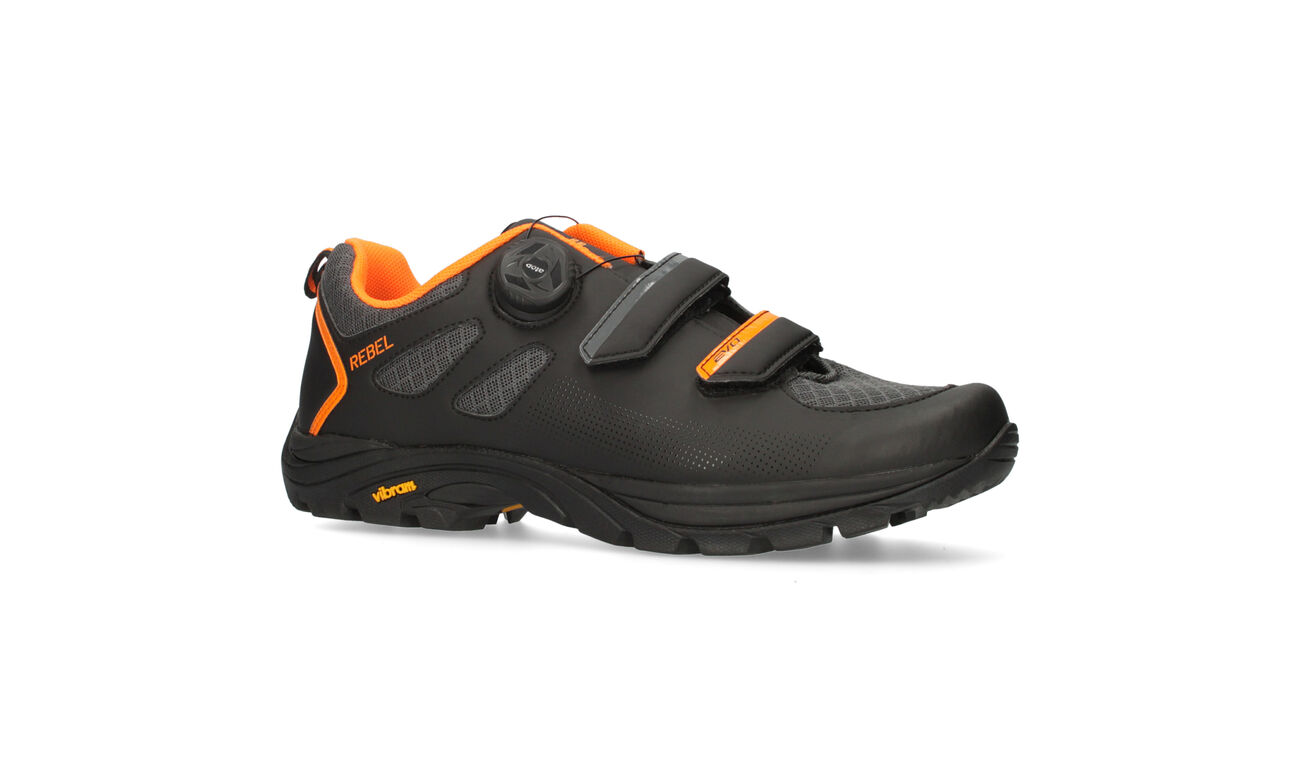 SHOES REBEL TREK VIBRAM - BH Bikes