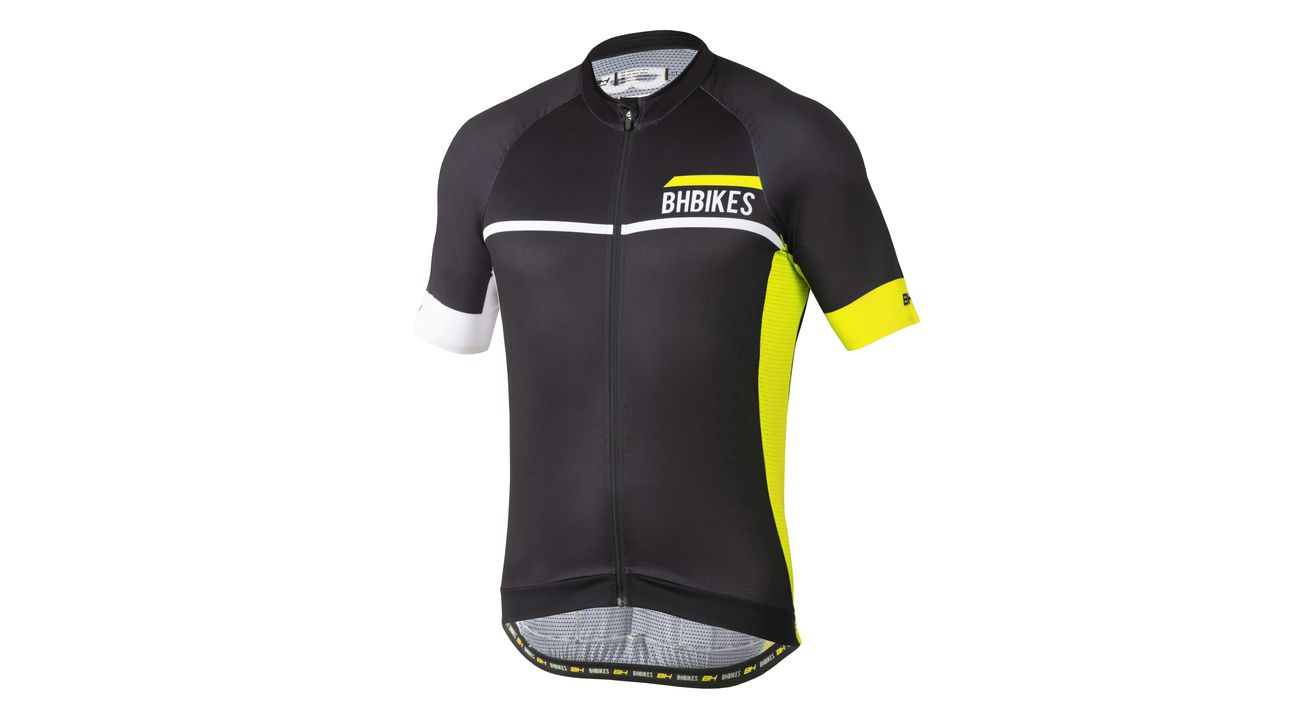 SLEEVE SHORT MAN - BH Bikes