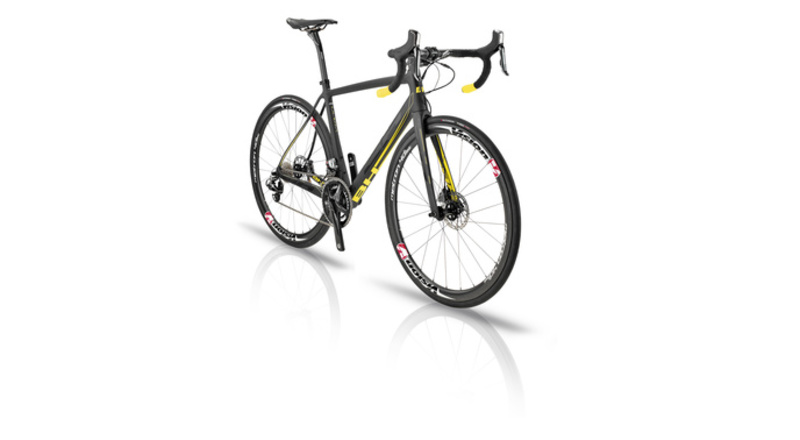 ULTRALIGHT EVO DISC DURA ACE DI2