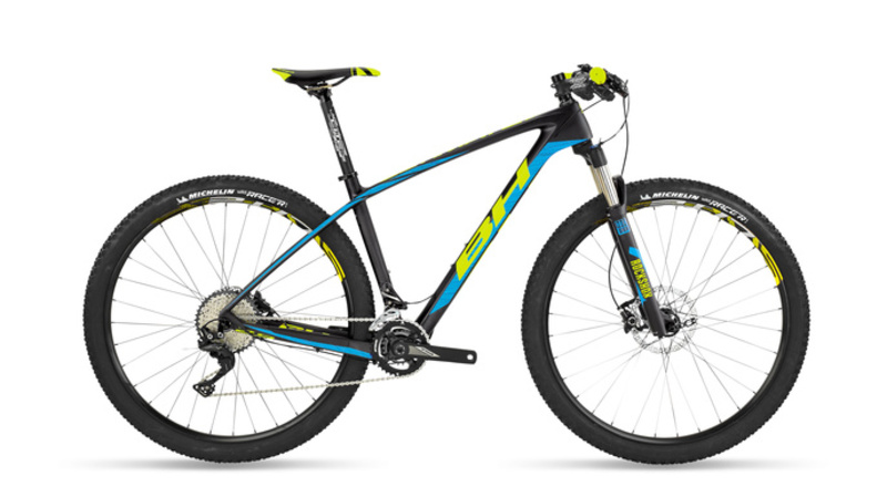 "ULTIMATE RC 29"" RECON"
