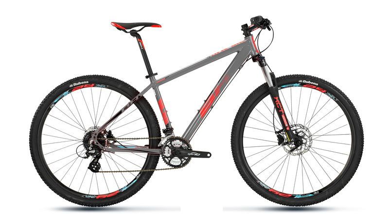 "SPIKE 29"" XCT 24SP MID-SEASON"