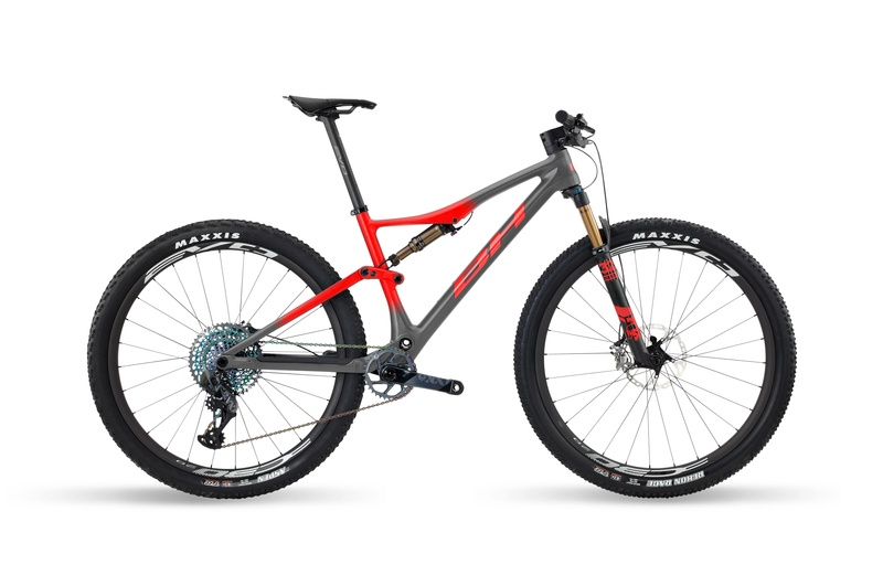 LYNX RACE EVO CARBON 9.9