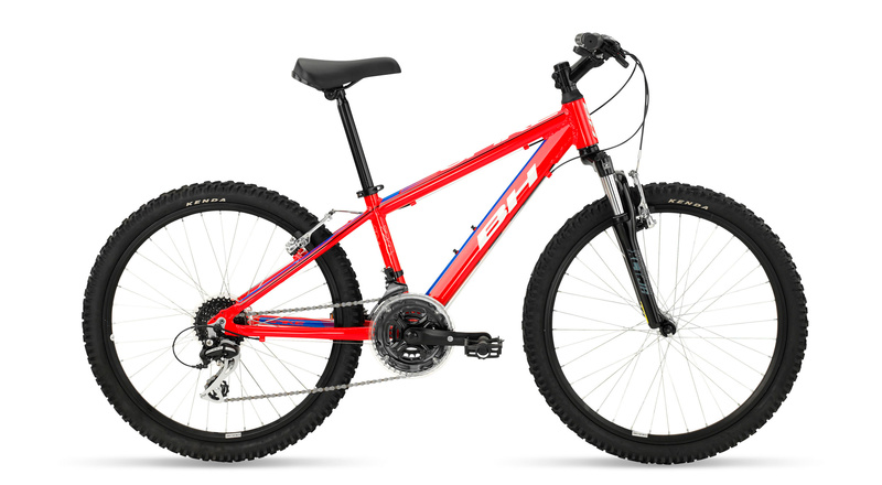 "BH SPIKE JUNIOR 24"" 24SP"