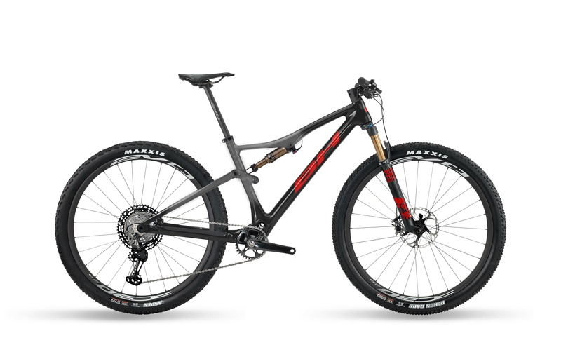 LYNX RACE EVO CARBON 9.5