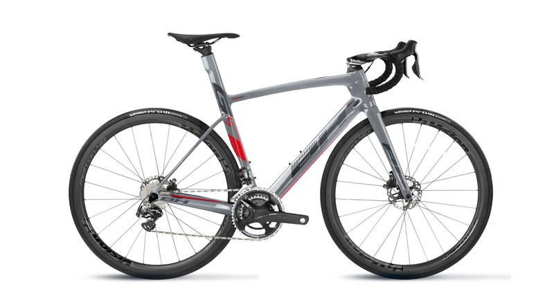 G7 DISC DURA ACE DI2