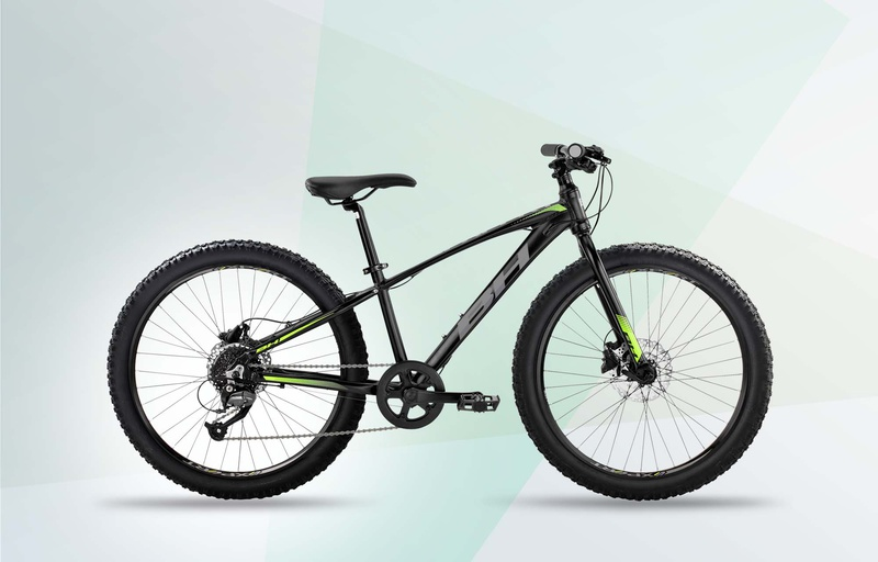 "EXPERT JUNIOR 24"" DISC"