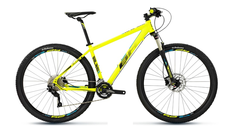 "SPIKE 29"" RAIDON 20SP"