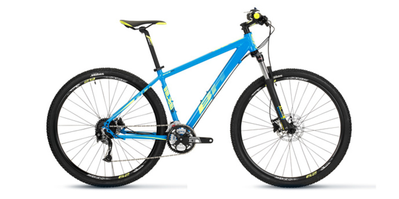 "SPIKE 29"" XCM 27SP MID-SEASON"