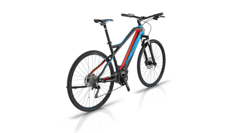 ATOM CROSS LITE