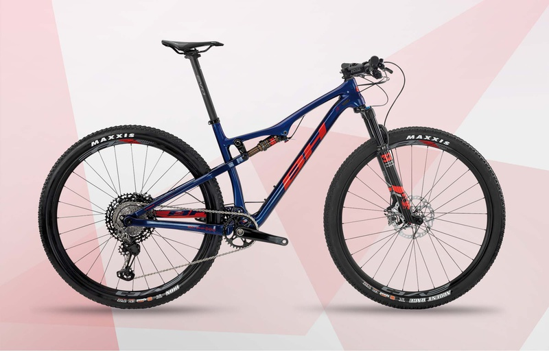 LYNX RACE EVO CARBON 9.0