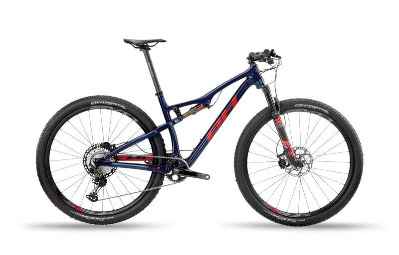 LYNX RACE EVO CARBON 8.5