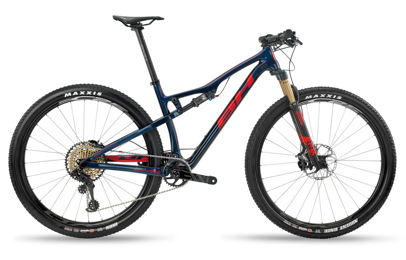 LYNX RACE EVO CARBON 9.4