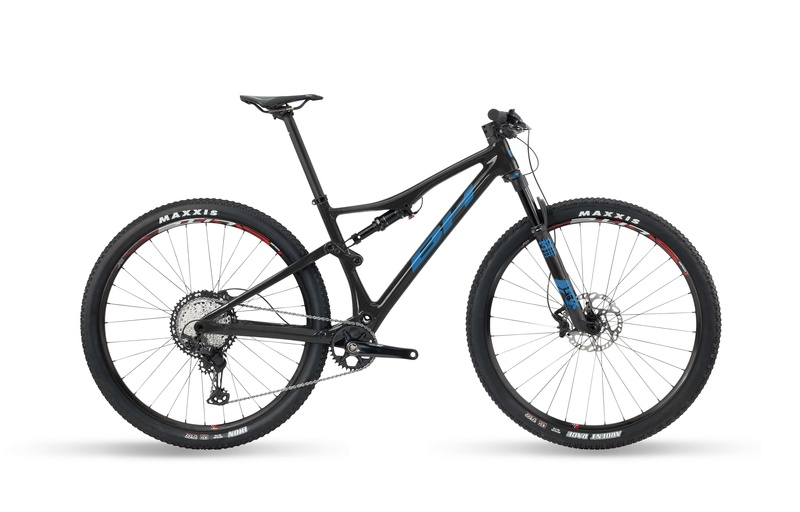 LYNX RACE EVO CARBON 8.0