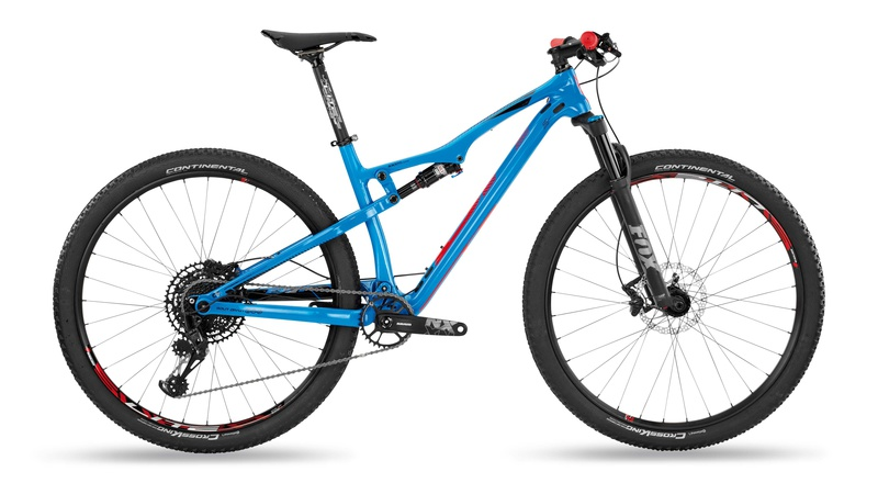 LYNX RACE CARBON RC 6.9