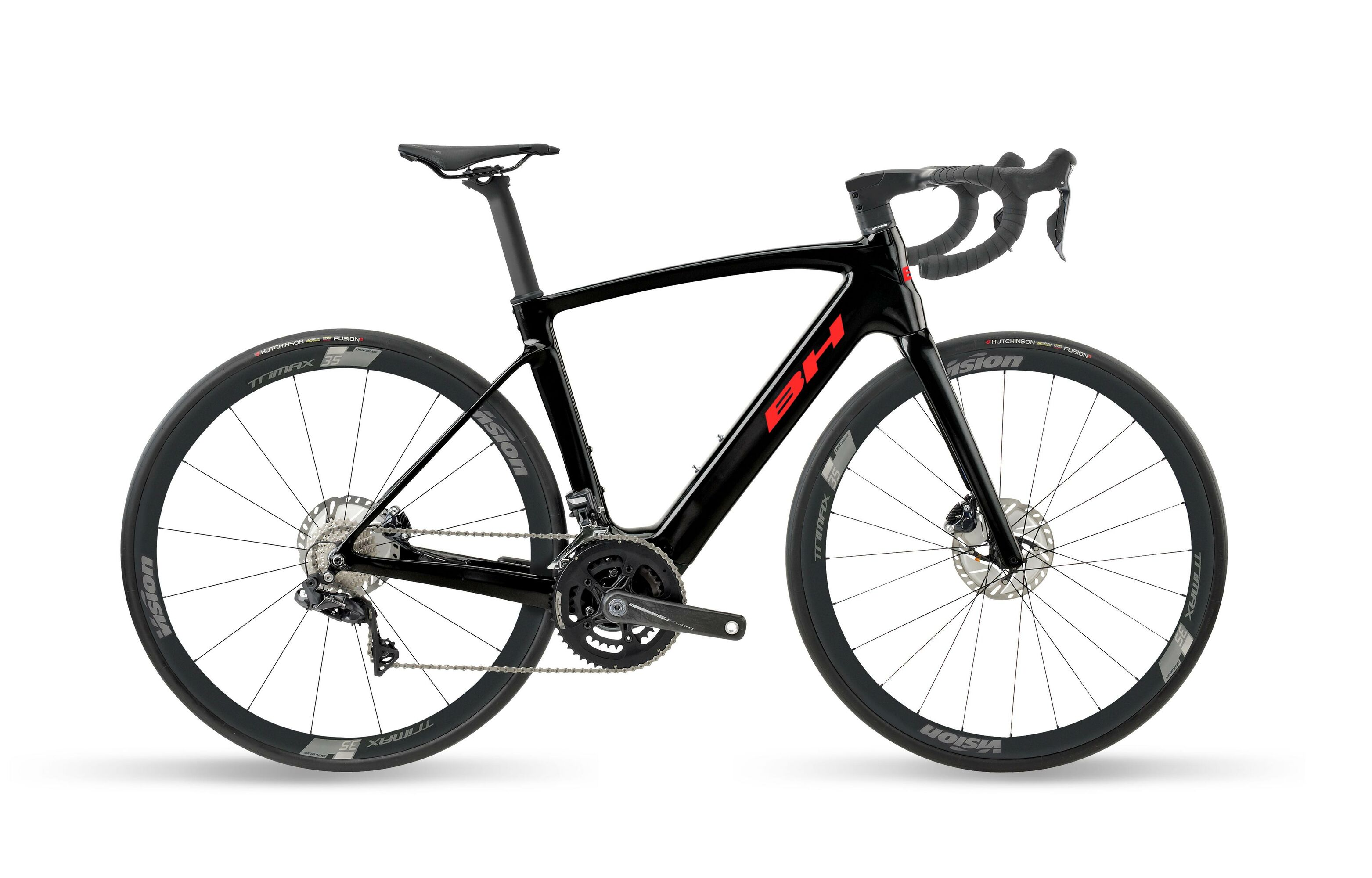 CORE RACE CARBON 1.8 - BH Bikes
