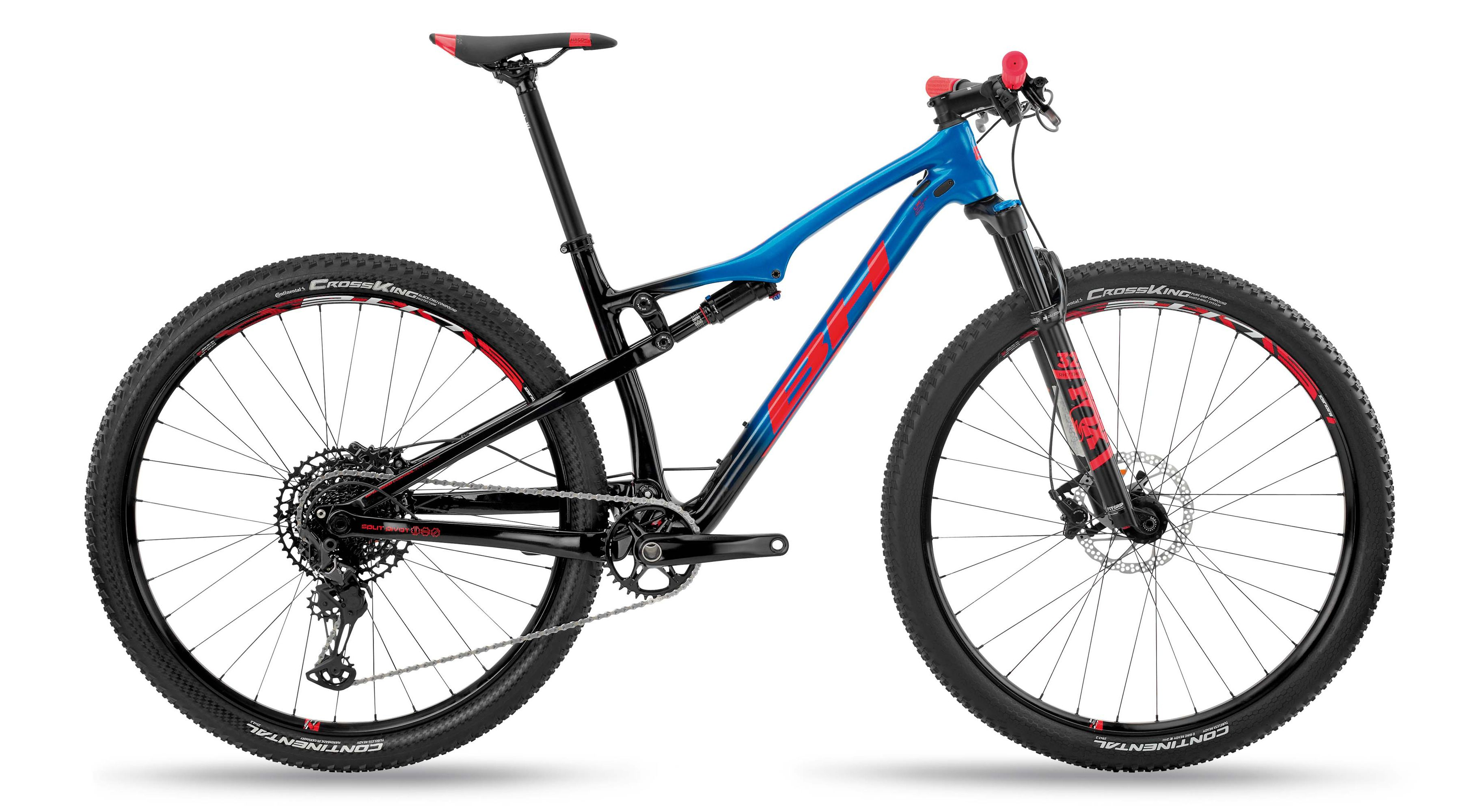 LYNX RACE RC CARBON 6.0 - BH Bikes