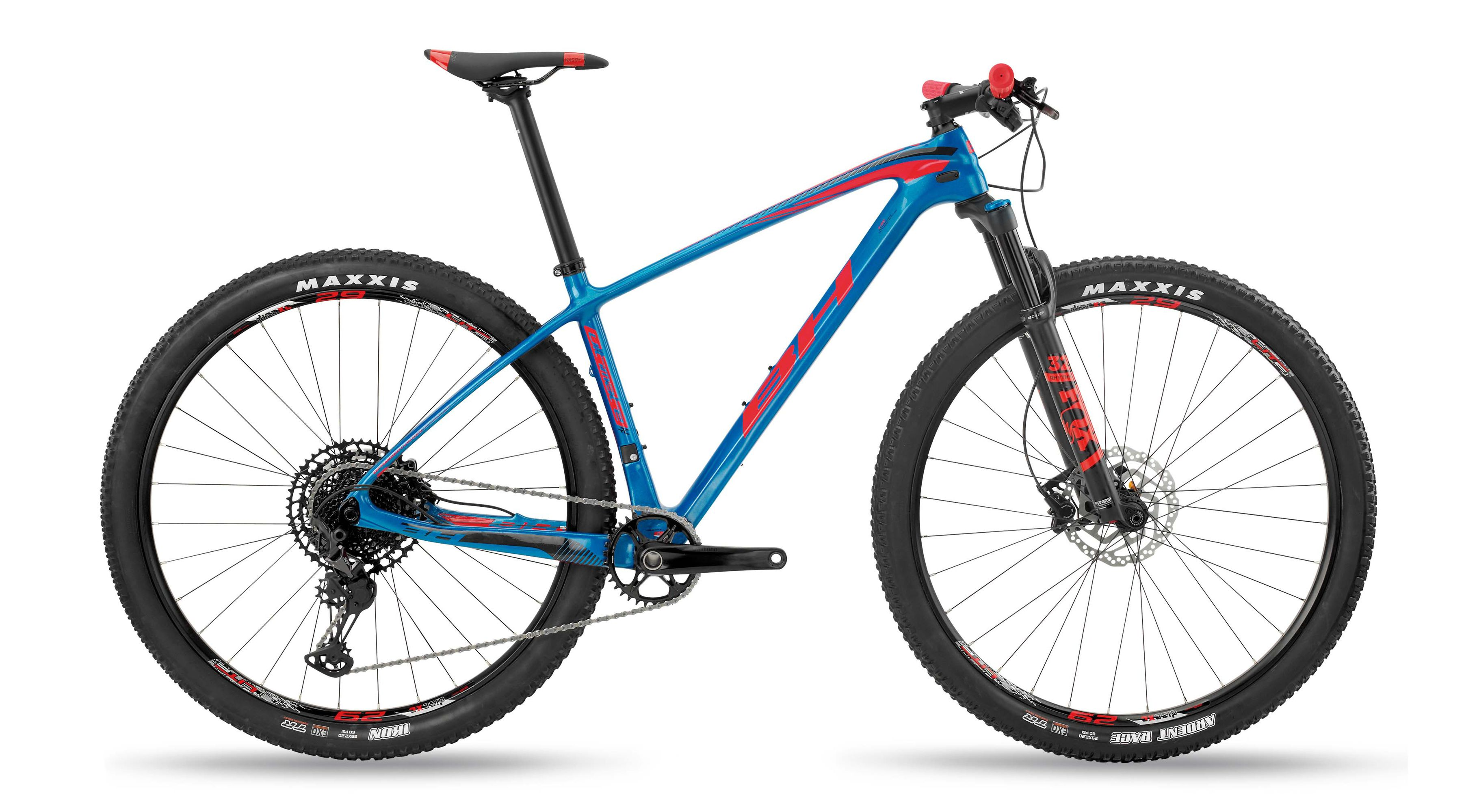 ULTIMATE RC 7.2 - BH Bikes