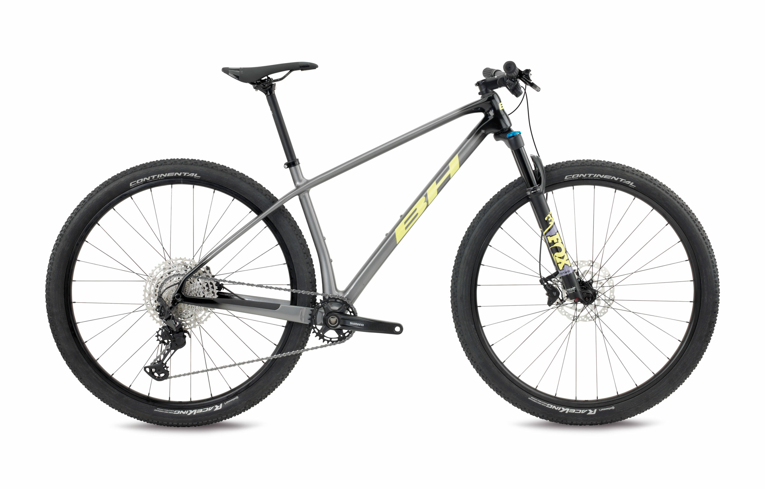 ULTIMATE RC 7.5 - BH Bikes