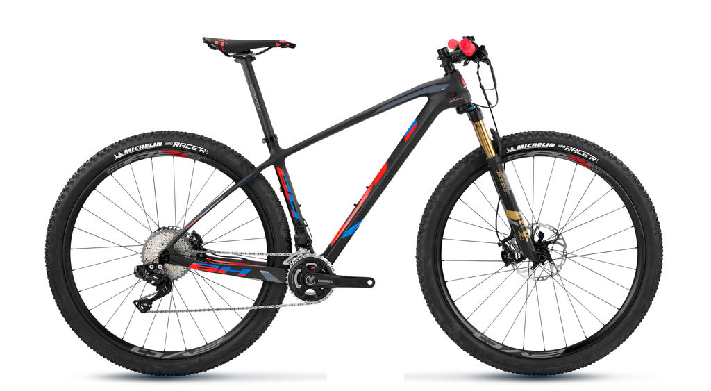 "ULTIMATE 29"" FOX XT DI2 - BH Bikes"