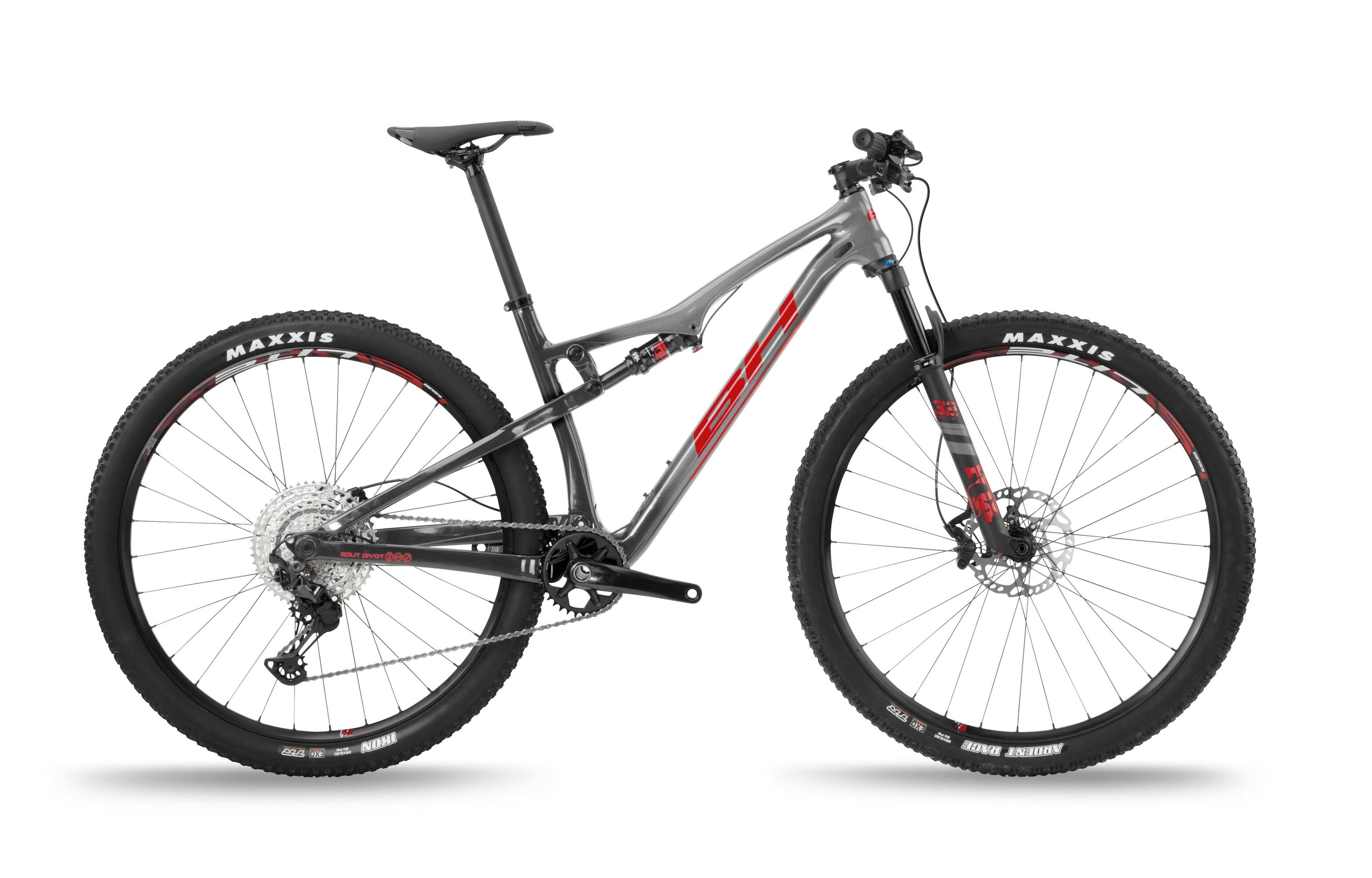 LYNX RACE CARBON RC 6.5 - BH Bikes