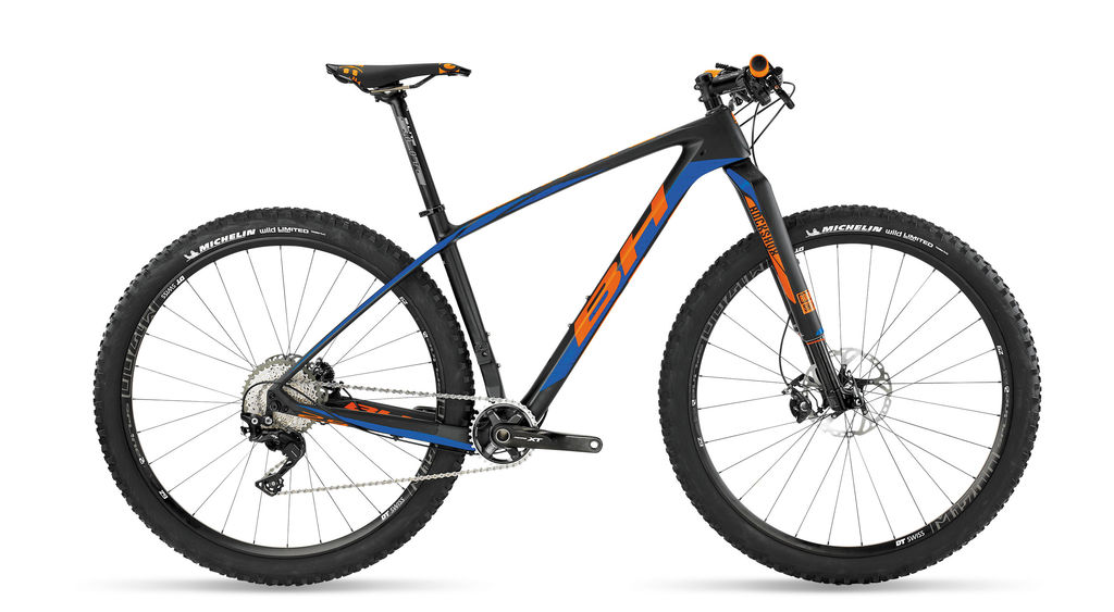 "ULTIMATE RC 29"" RS1 - BH Bikes"