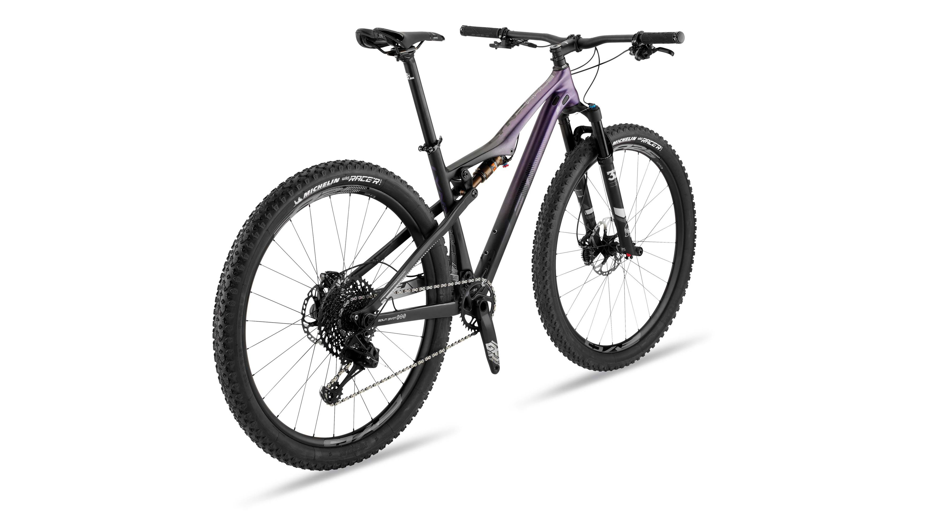 LYNX RACE CARBON RC 7.9 - BH Bikes