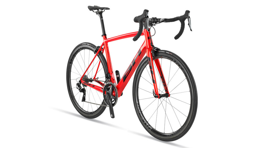 ULTRALIGHT DURA ACE DI2 - BH Bikes