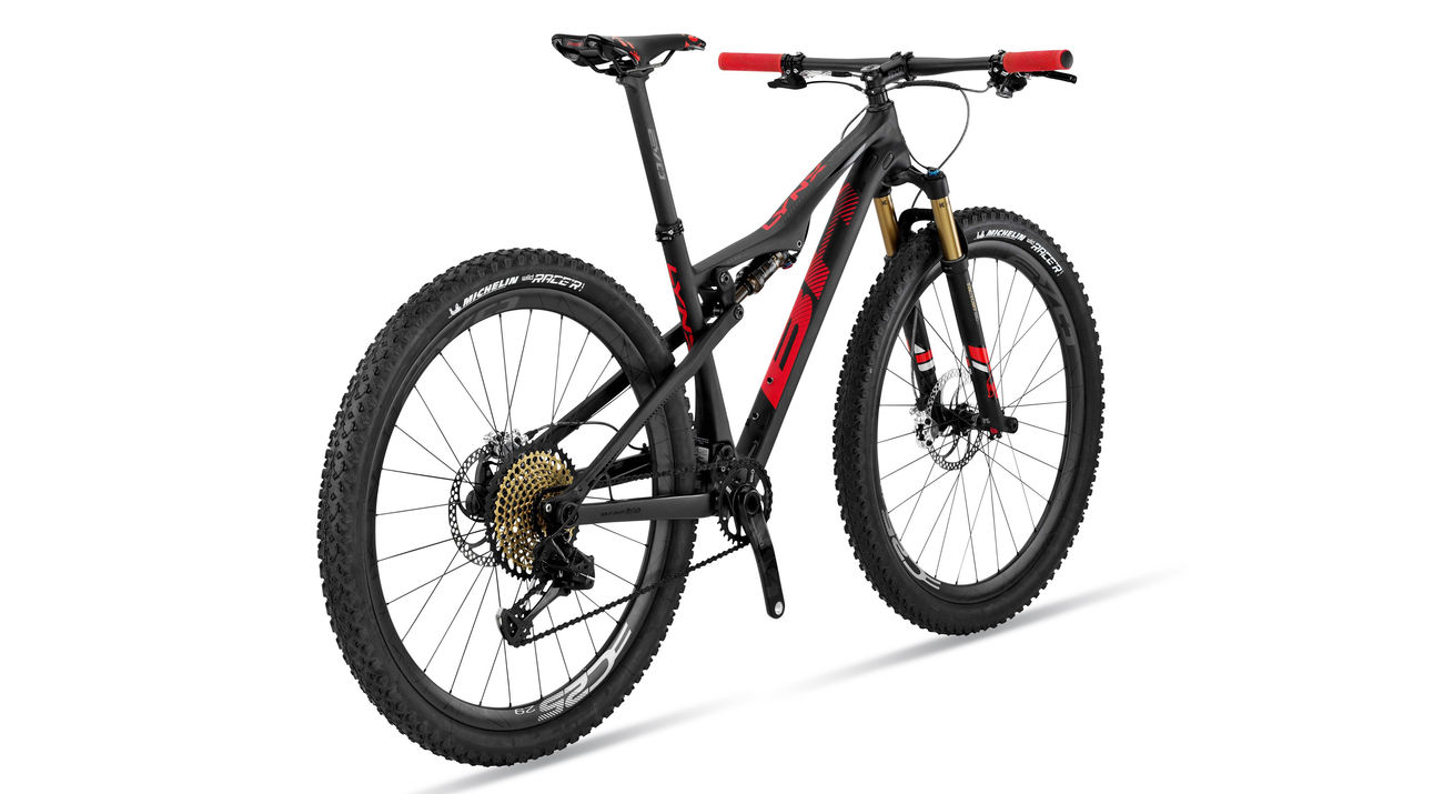 LYNX RACE CARBON XX1 EAGLE - BH Bikes