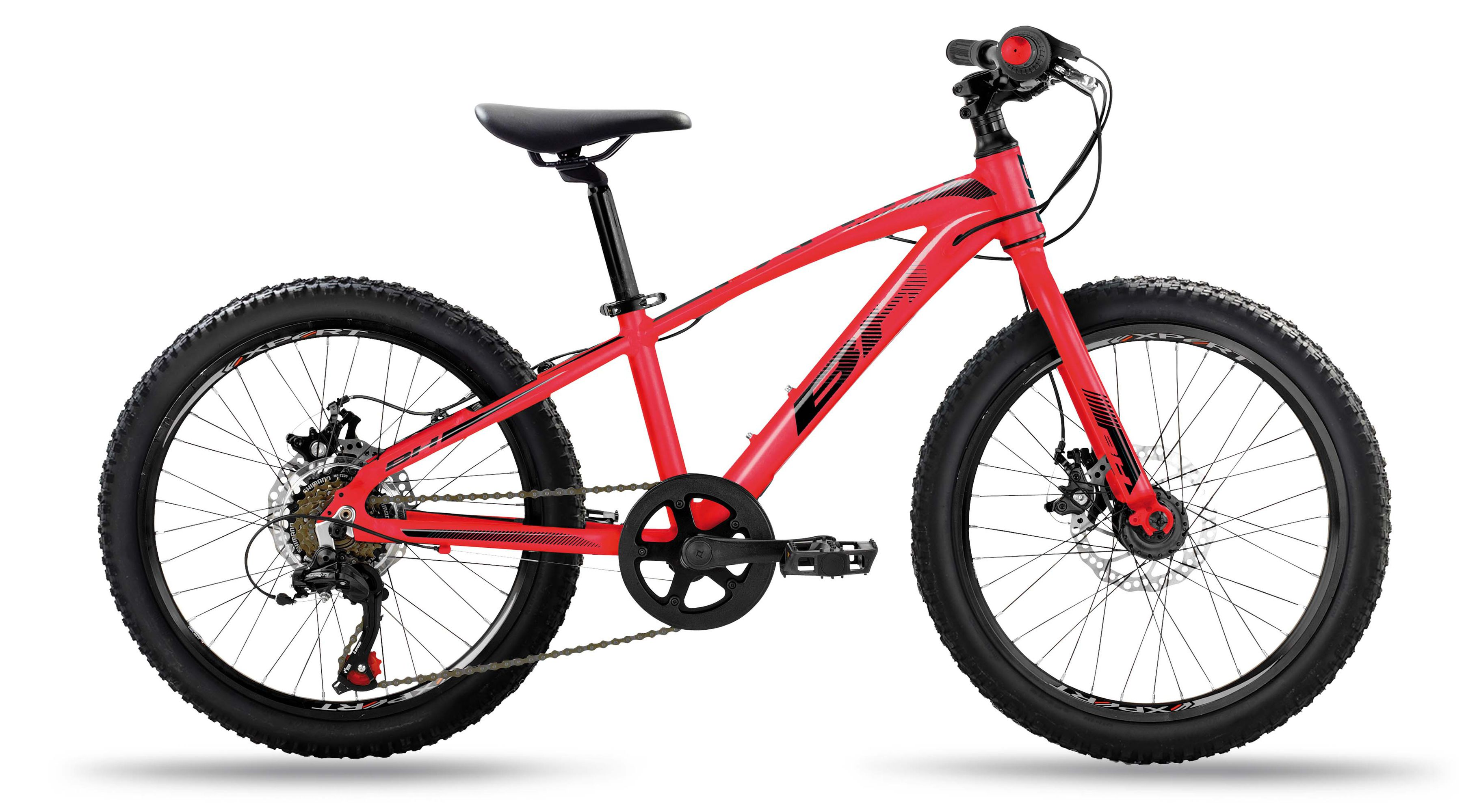 "EXPERT JUNIOR 20"" DISC - BH Bikes"