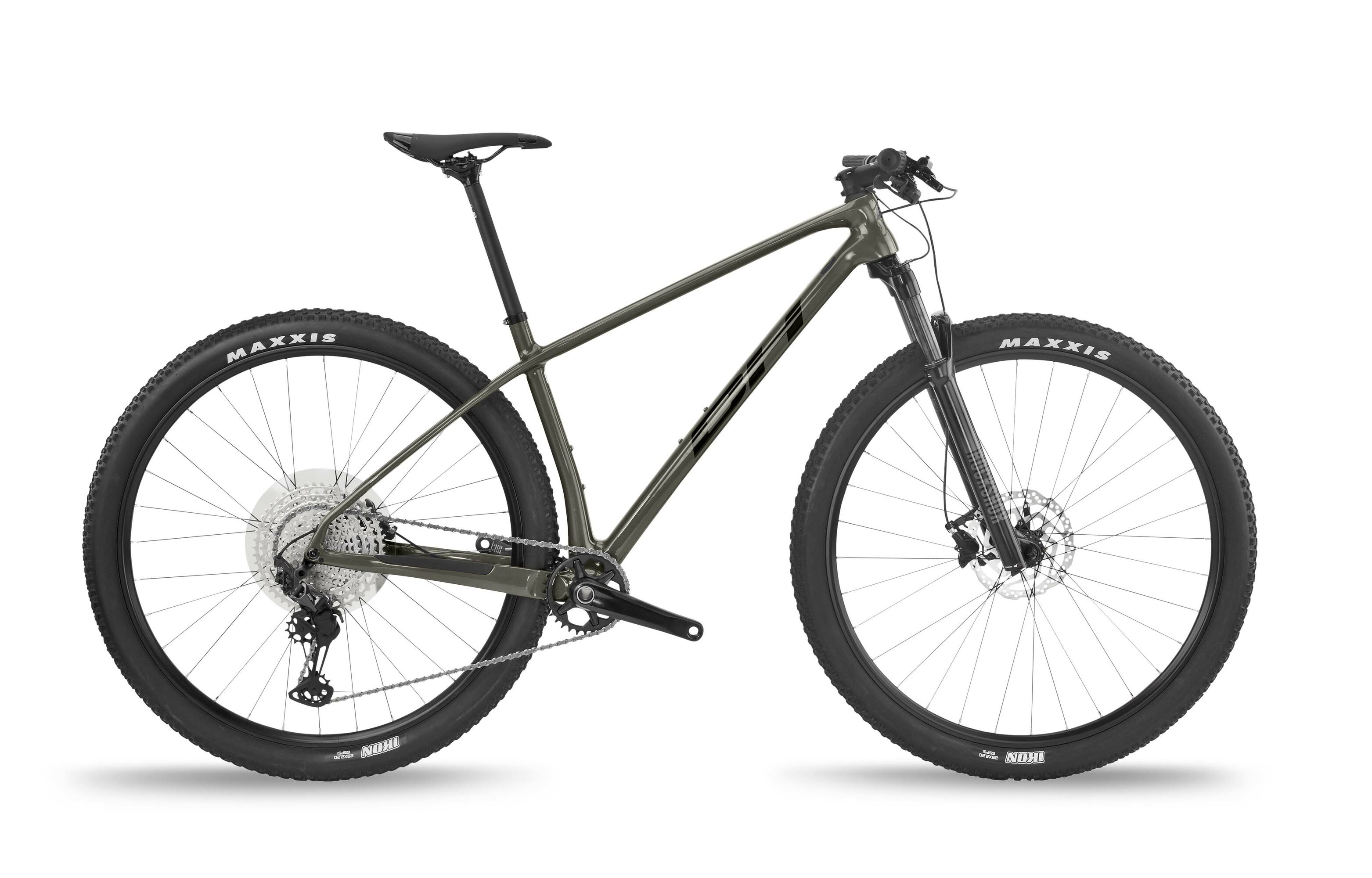 ULTIMATE RC 6.5 - BH Bikes