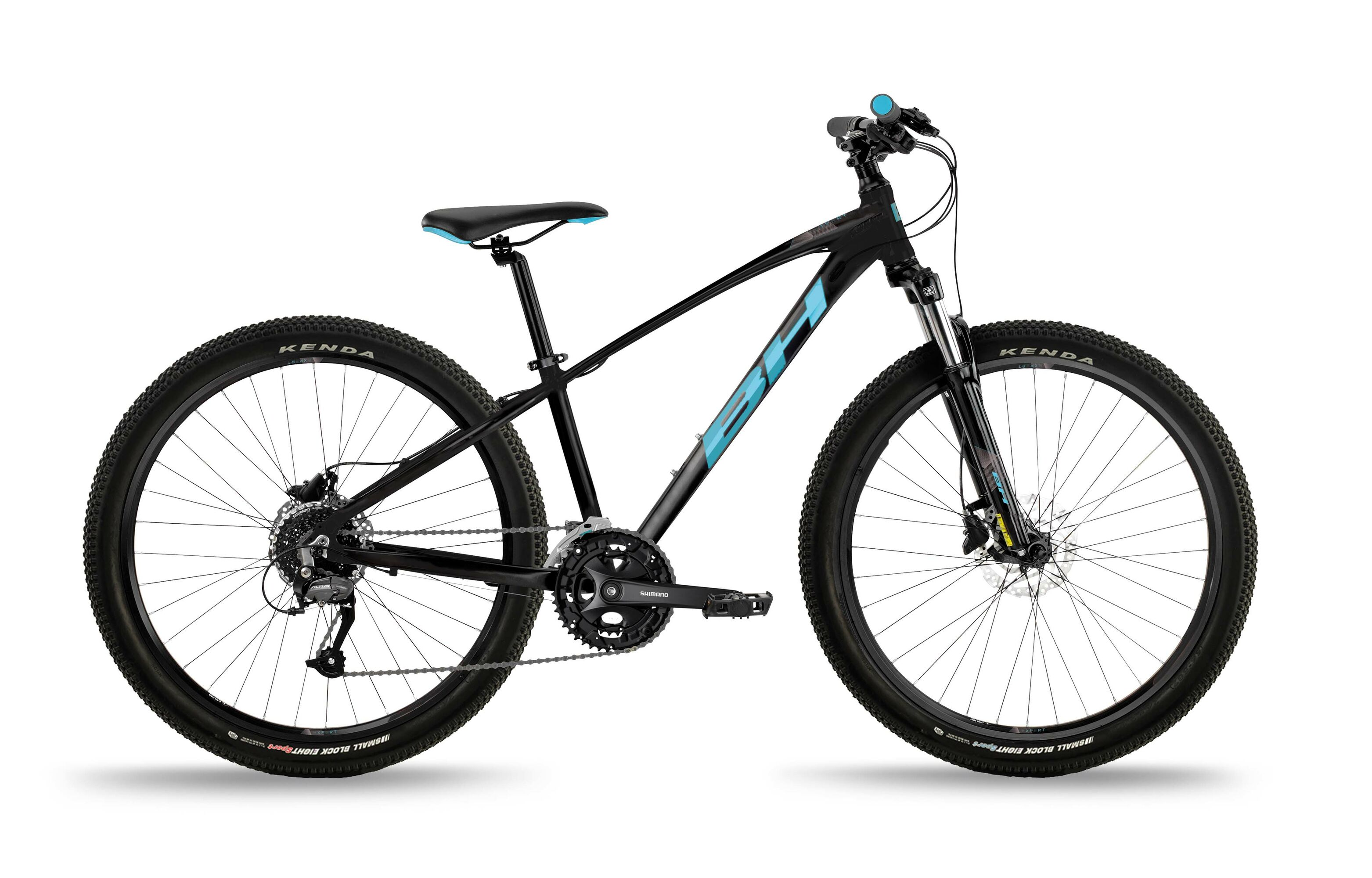 "EXPERT JUNIOR 26"" DISC - BH Bikes"