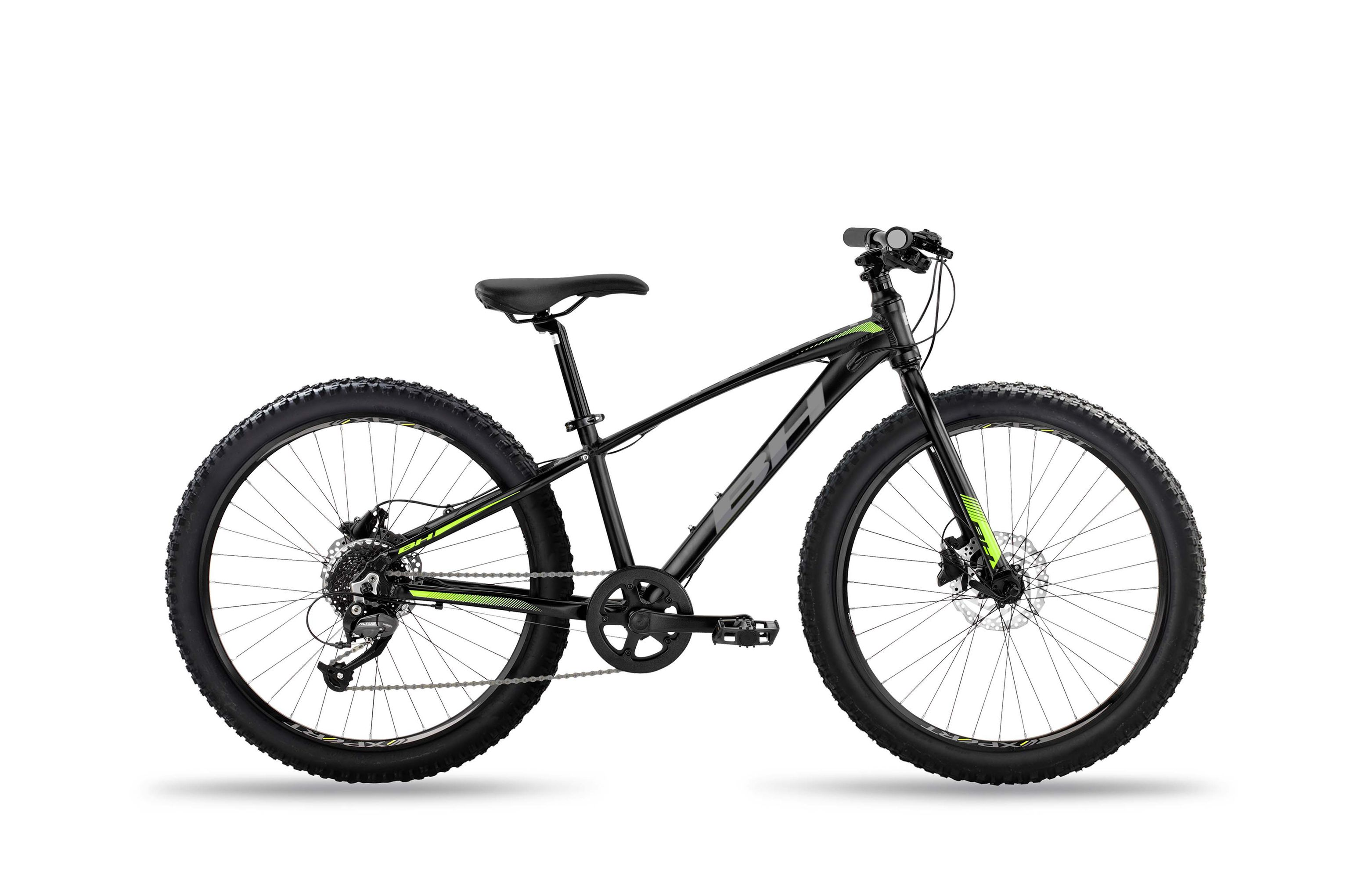 "EXPERT JUNIOR 24"" DISC - BH Bikes"