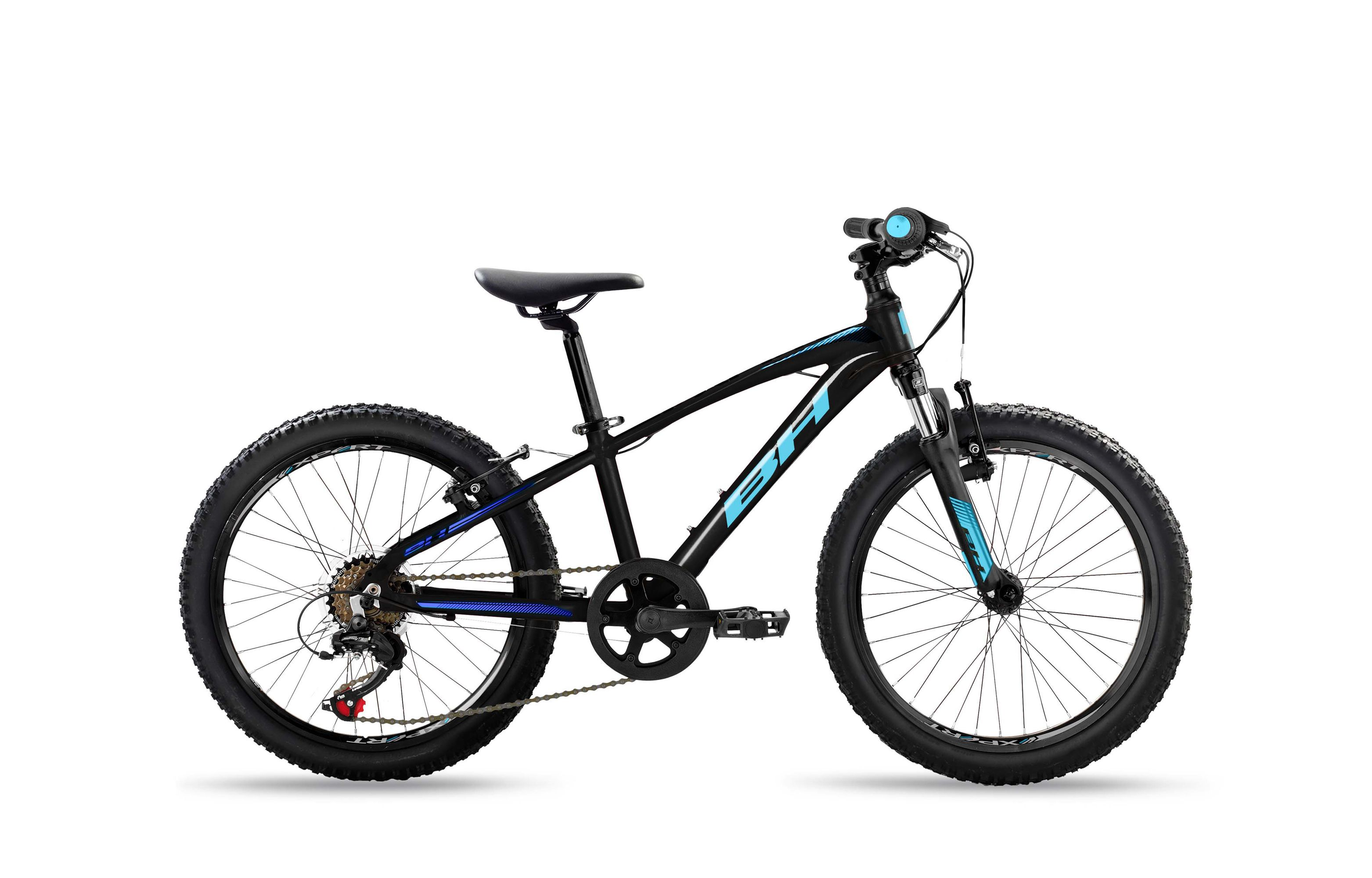 "EXPERT JUNIOR 20"" SUSPENSION - BH Bikes"