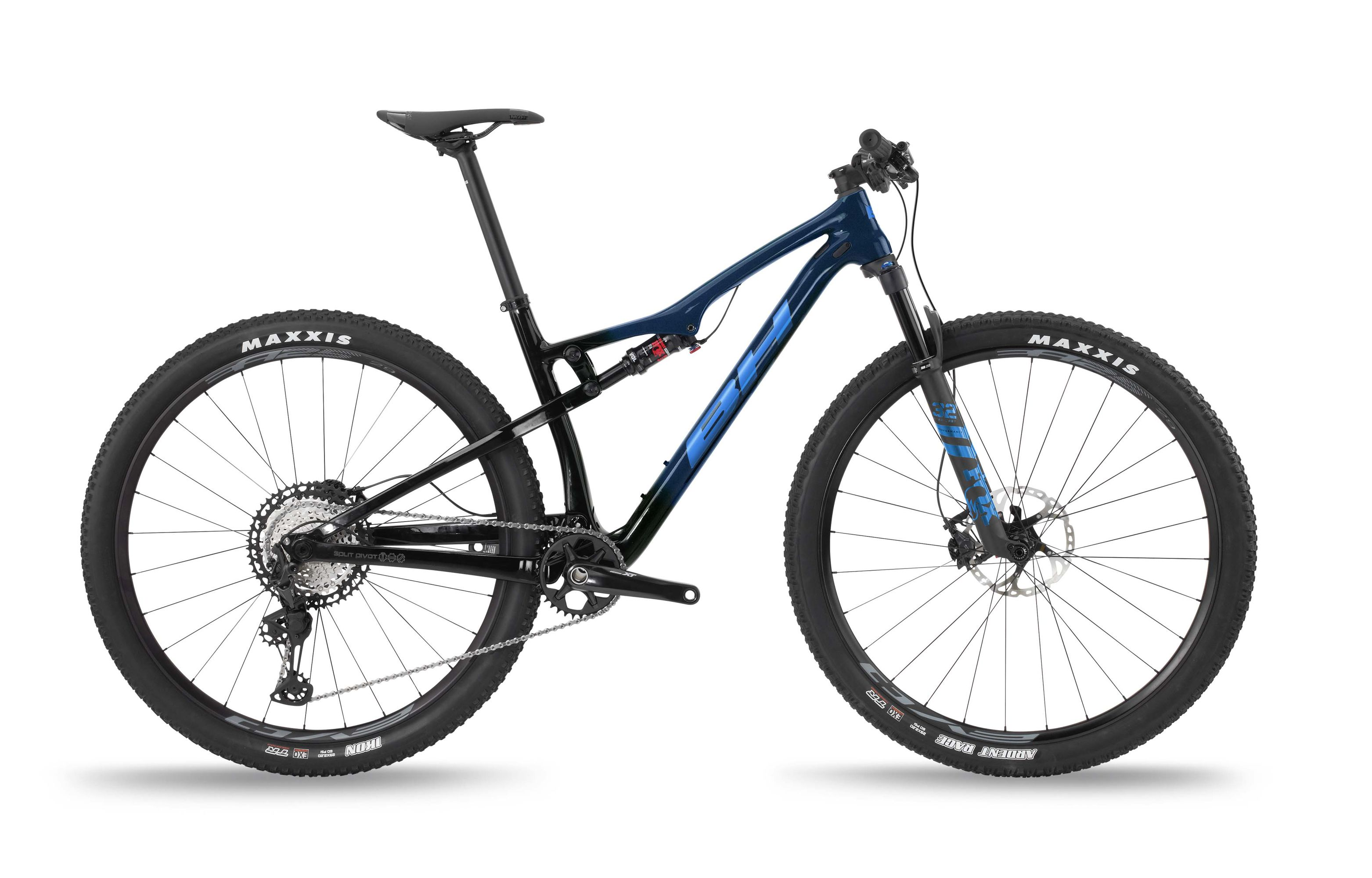LYNX RACE CARBON RC 7.0 - BH Bikes