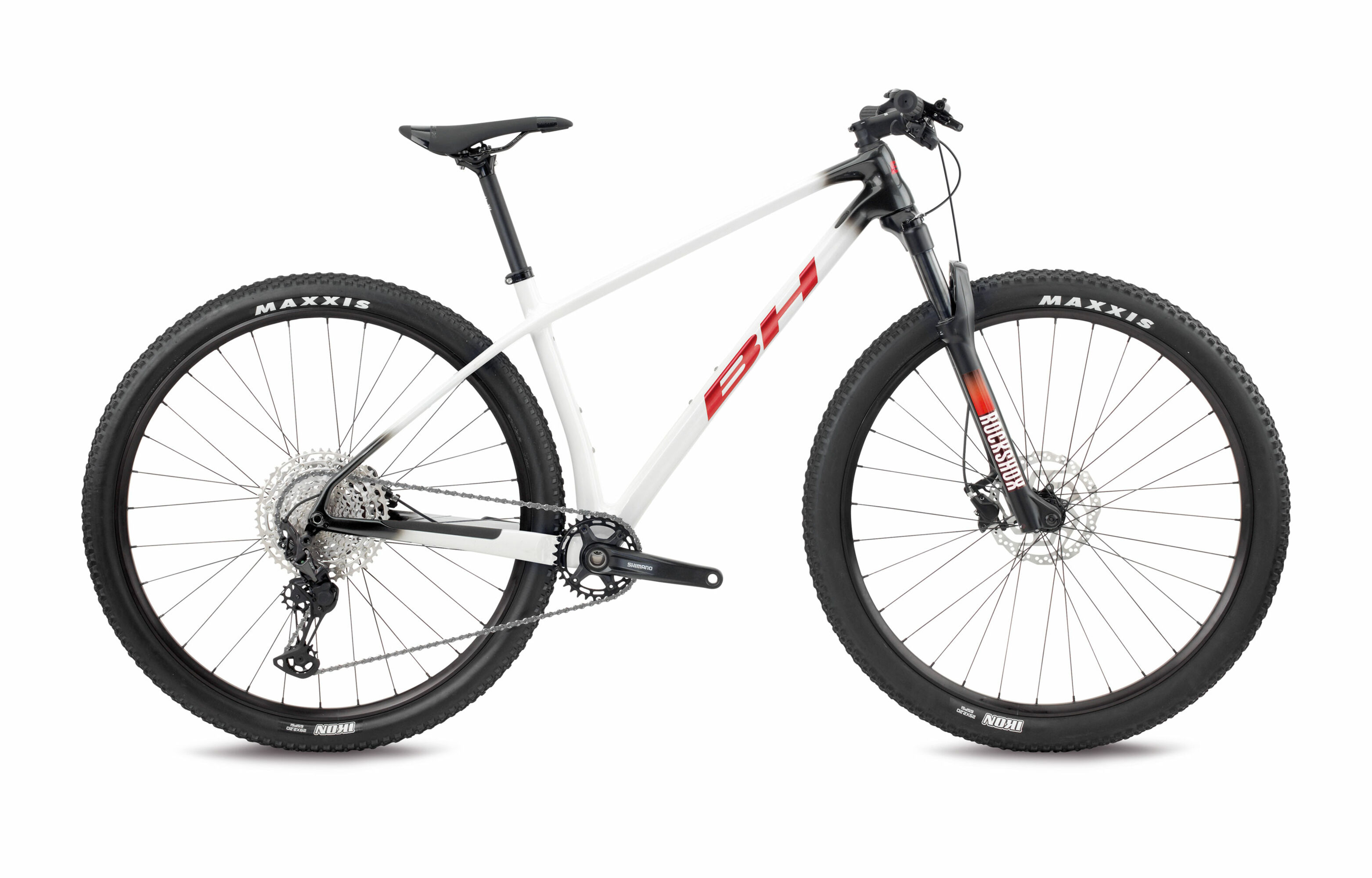 ULTIMATE RC 7.0 - BH Bikes
