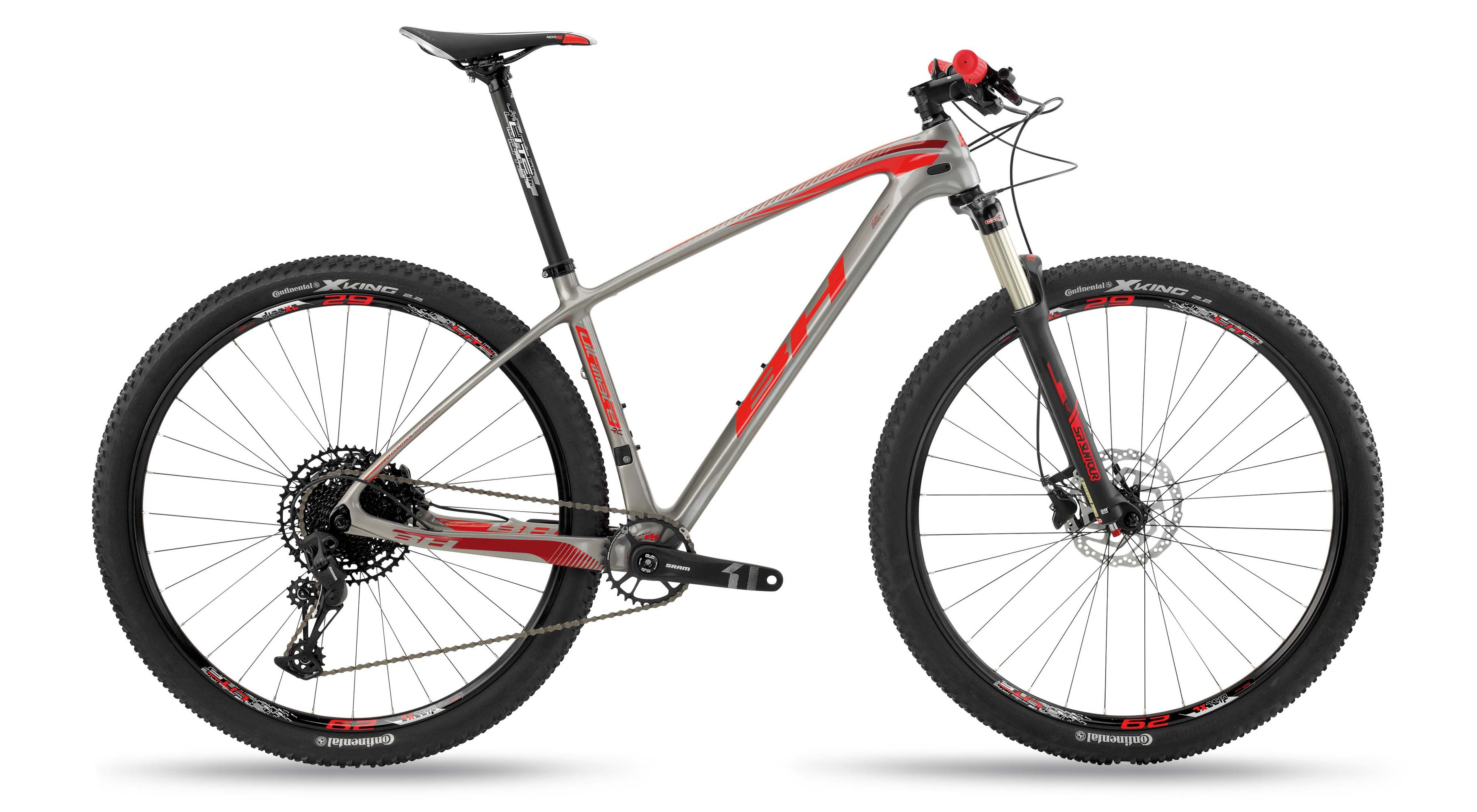 ULTIMATE RC 6.0 - BH Bikes