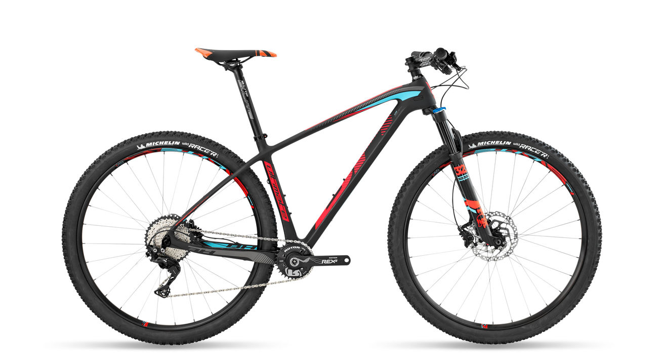 "ULTIMATE 29"" XT 11SP FOX 32 - BH Bikes"