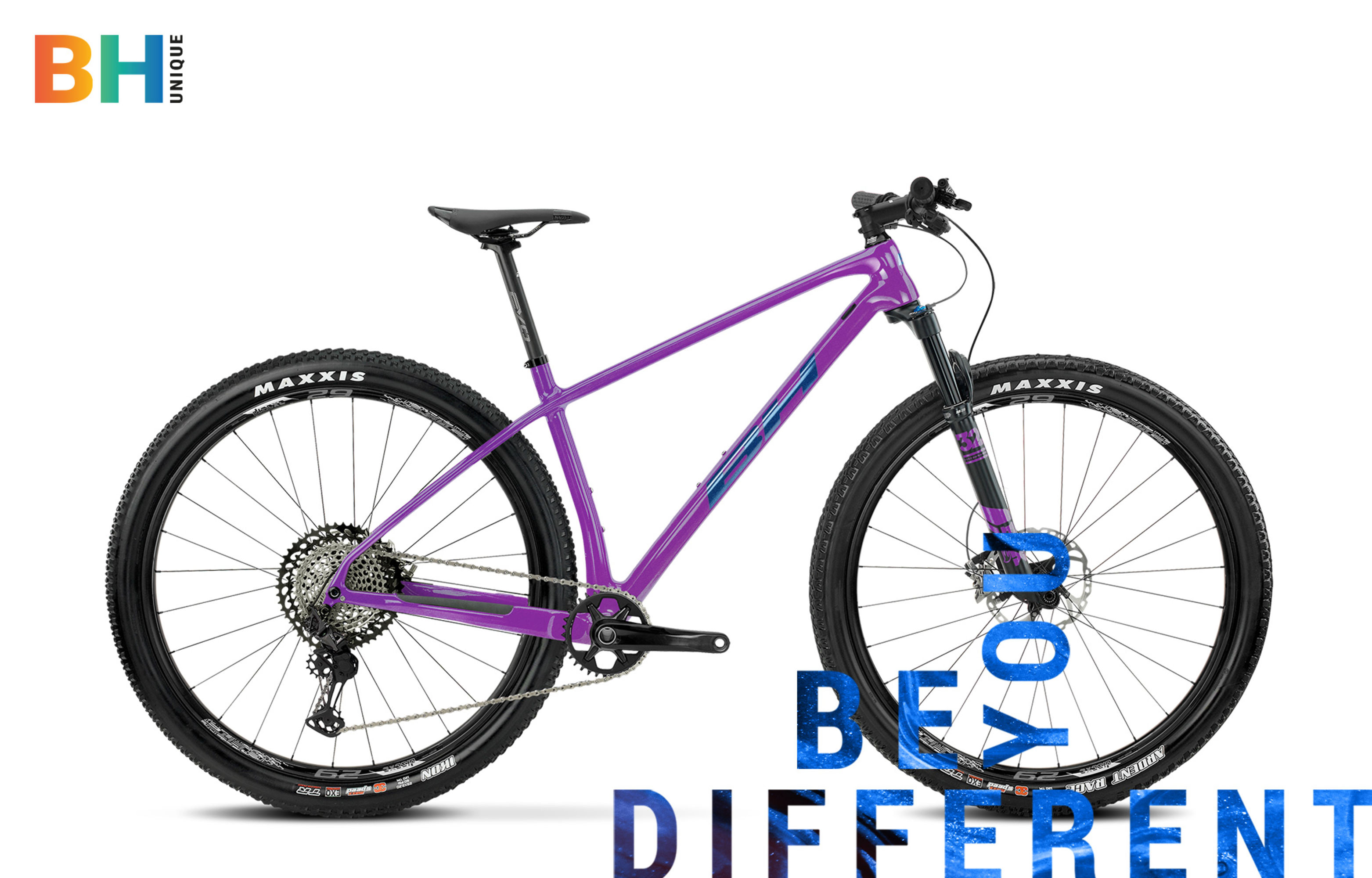 ULTIMATE RC 7.7 - BH Bikes