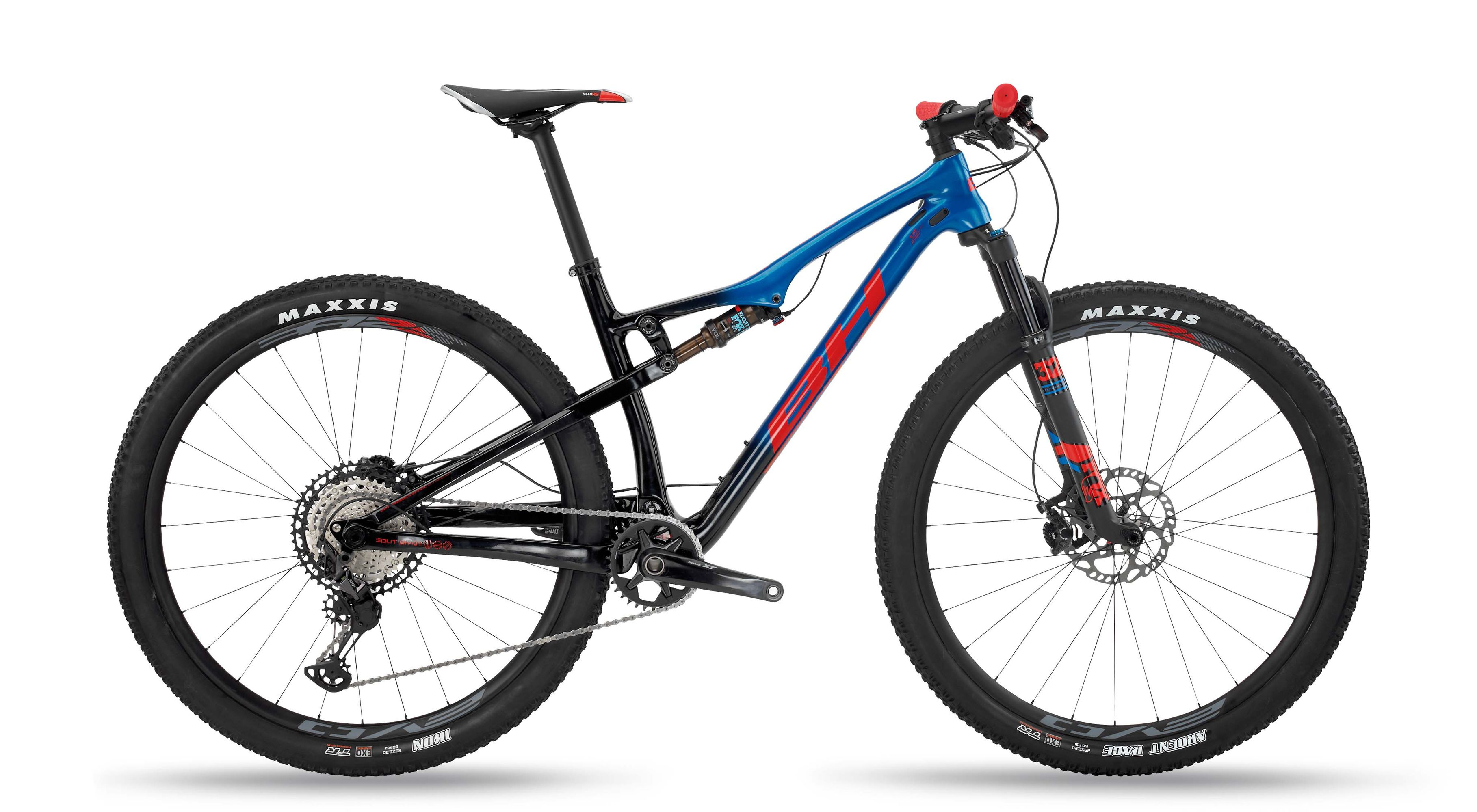LYNX RACE RC CARBON 7.0 - BH Bikes