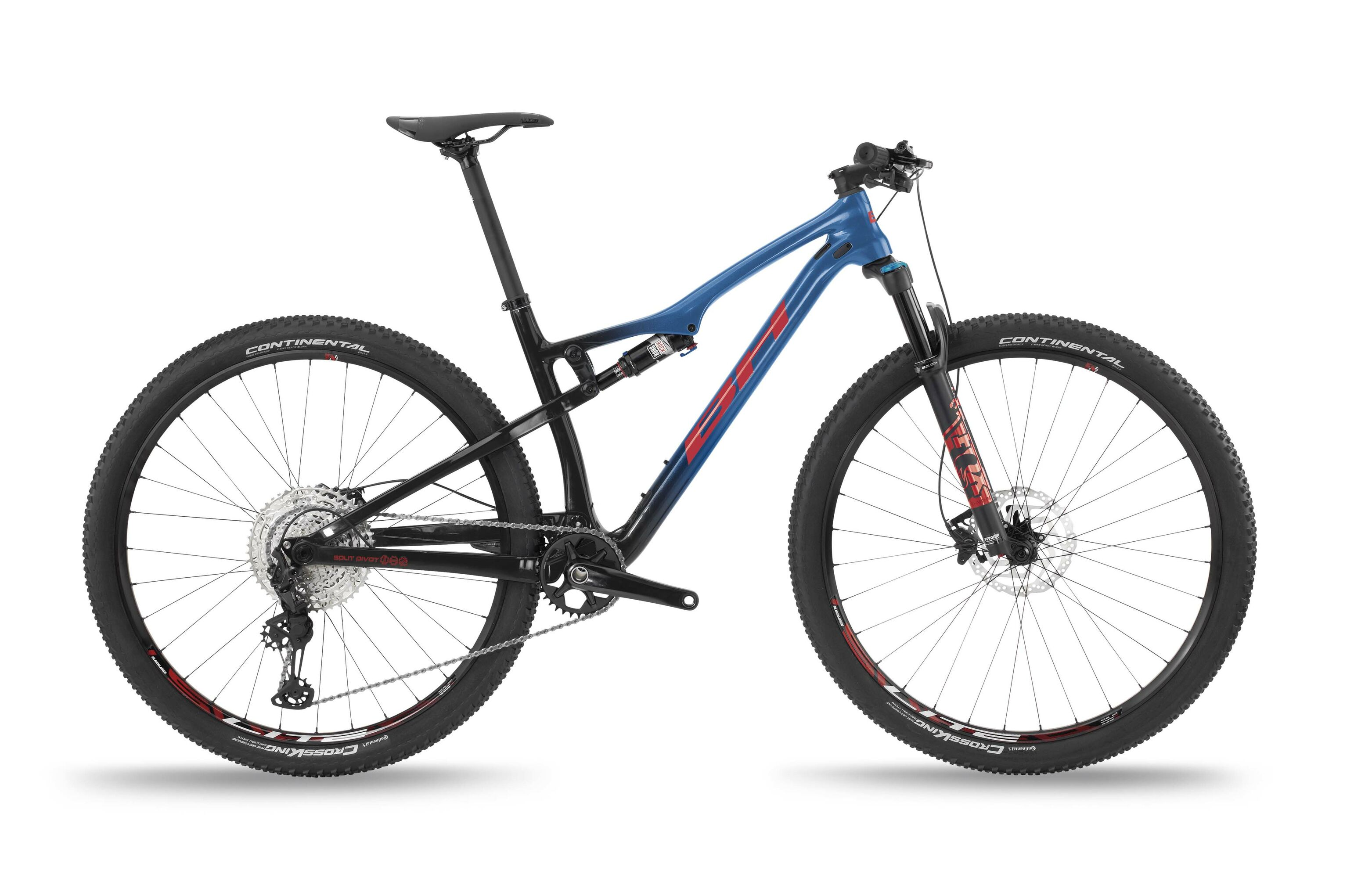LYNX RACE CARBON RC 6.0 - BH Bikes